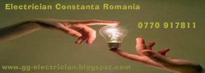 Electrician Constanta Romania
