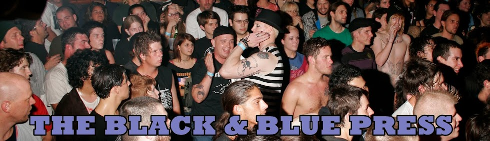 The Black and Blue Press