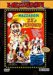 Mazzaropi Zé do Periquito Online Dublado