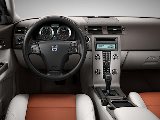 Volvo C30, Volvo
