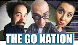The Go Nation-Where the Fun Begins
