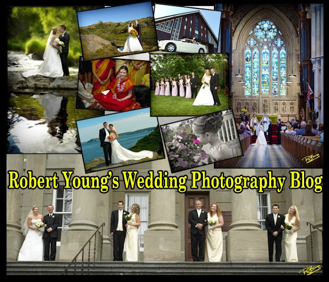 Robert Young's Wedding Photography Blog