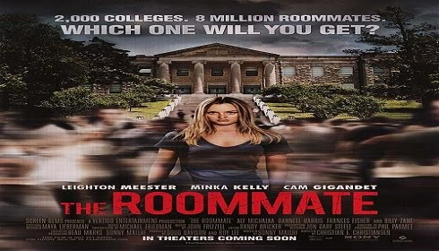 The Roommate 2011 Movie