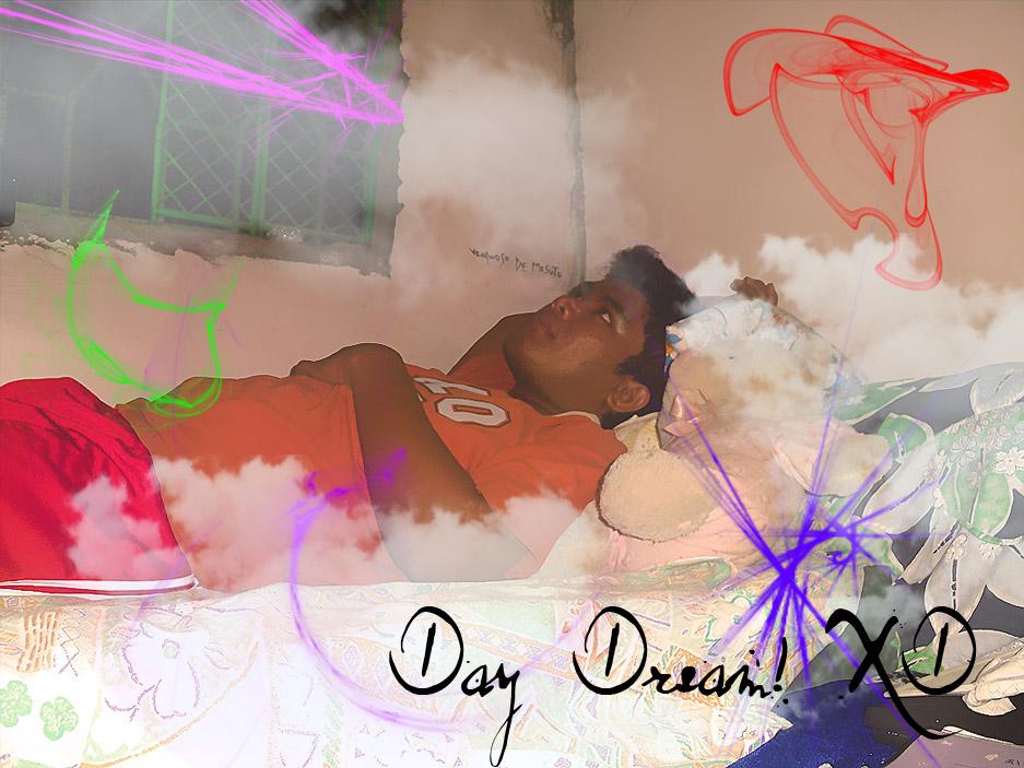 Galvanized into ACTION: October 2010 Avril Lavigne Daydream