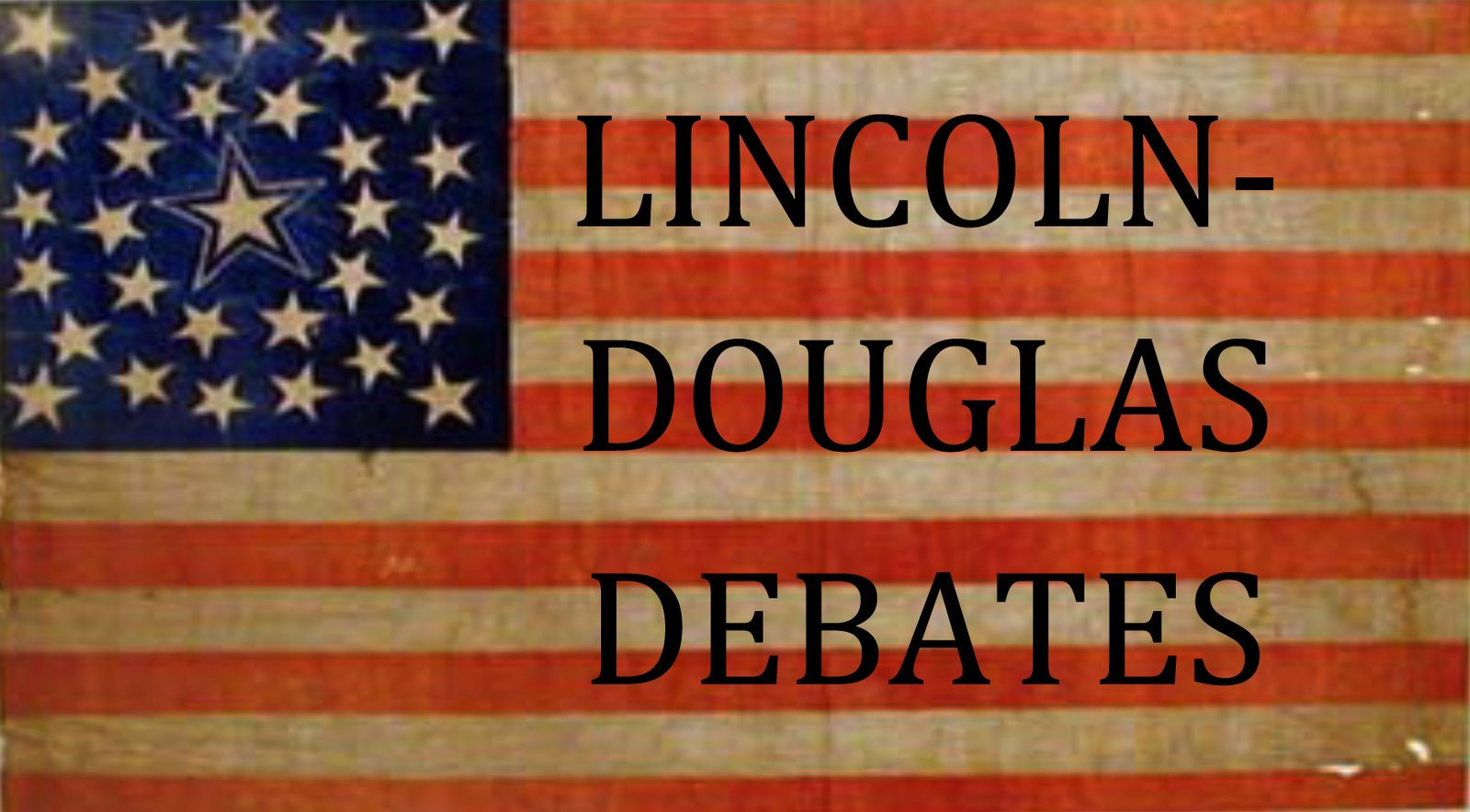 Lincoln Douglas Senatorial Debates The Effects The 1858