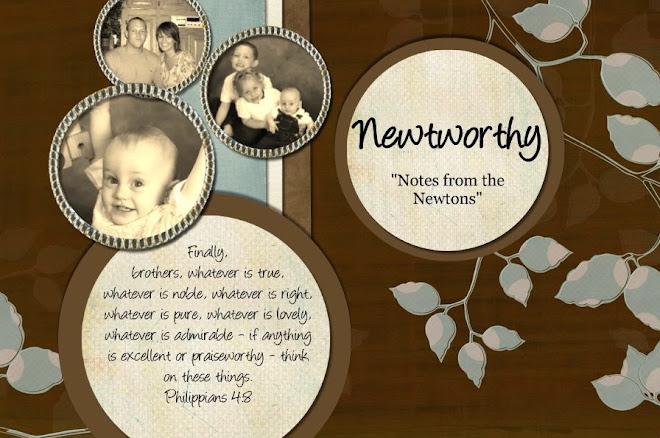 NEWTWORTHY