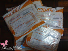 AFY Postage Packaging