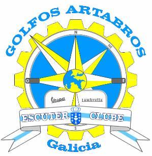 Golfos Ártabros Escúter Clube