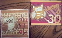 Cricut Chirp January 12, 2010