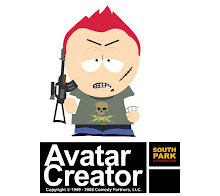 Jimi Germ south park version