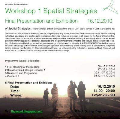 EAD | ASG 2010-12-16 Final Presentation A.S.G. Class_01 at BTU Cottbus