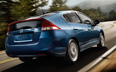 Honda Insight , mobil, mobil bagus, mobil keren, mobil mewah, mobil aneh, mobil mulus, mobil-mobilan, mobil tahun 2009/2010