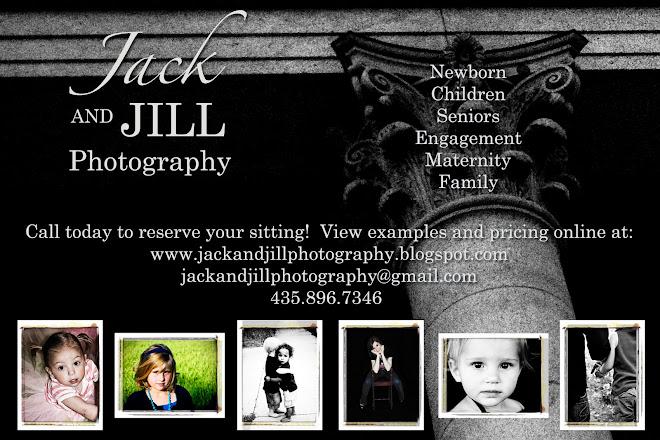 Jack & Jill Photography