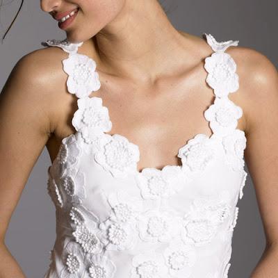 Summer Wedding Dresses 6