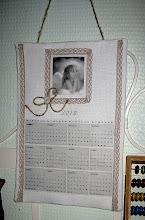 Kangas kalenteri