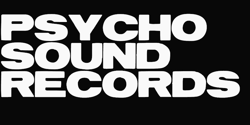 Psycho Sound Records