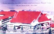 Gereja Pentakosta Indonesia