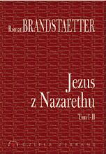 Roman Brandstaetter: Jezus z Nazarethu