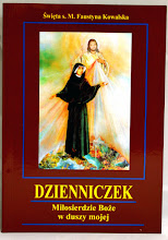 św. Faustyna Kowalska: Dzienniczek