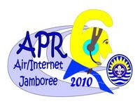 6th Asia-Pacific Regional Air/Internet Jamboree
