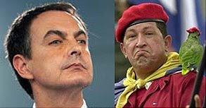 El poder coercitivo del Gobierno Zapatero y su estado de la nación