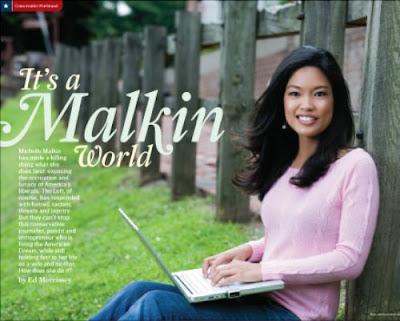 townhall magazine, michelle malkin, salem, hotair