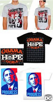 barack obama art shirts