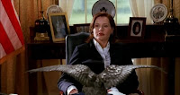 geena davis, president, woman, oval office, documentary