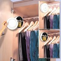 Delicieux Closet Light Hidden Wall Safe