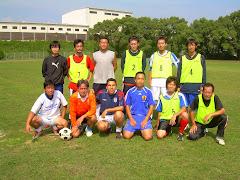 """""""Team"""" in Japan"""