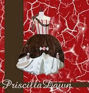 PriscillaDawn Custom Dresses