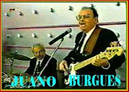PRESENTACION EN TV URUGUAYA