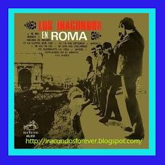 LOS IRACUNDOS EN ROMA