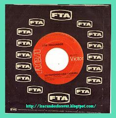 DISCO DE  45 RPM