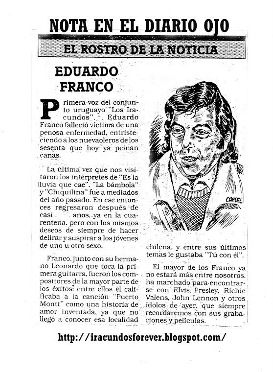 1 DE FEBRERO 1989