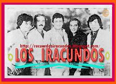 LOS IRACUNDOS 86