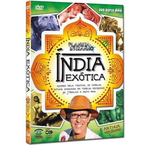 As mil e uma ndias conex o ndia por arthur ver ssimo - India exotica ...