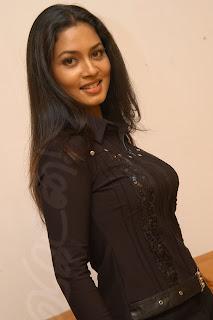 Pooja Umashankar hot