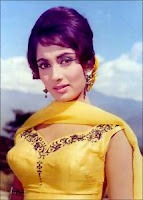 actress_Sadhana