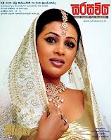 Kanchana Mendis