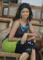 Miss Sri Lanka Pageant