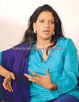 srilanka actress