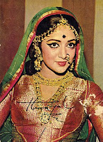Bollywood Actress Hema Malani