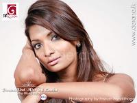 Miss Sri Lanka 2009