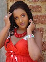 Lankan Actress