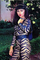 Bollywood Vintage Masala Actress