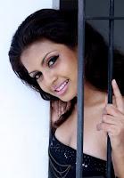 Hot Sri Lankan Commercial Dancer