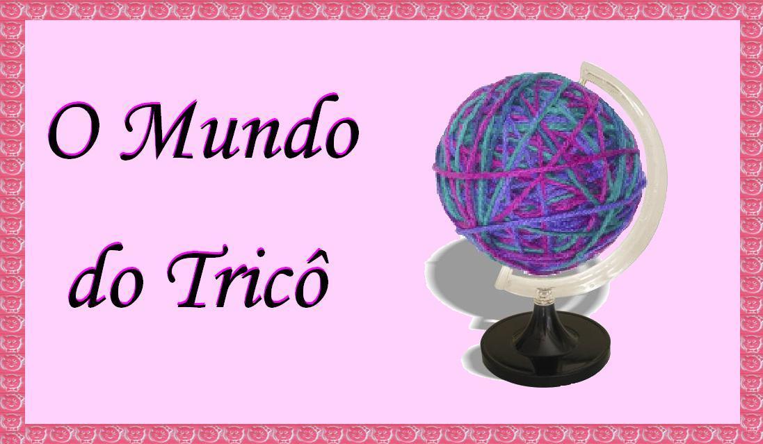 O Mundo do Tricô