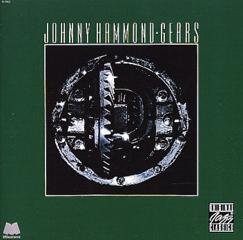 Johnny Hammond - Gears (Funk/Jazz)