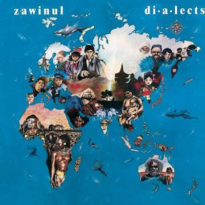 Joe Zawinul - Dialects (1986)